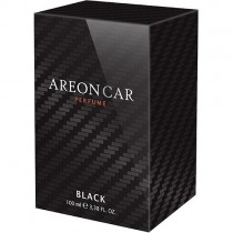 Odorizant auto Areon Perfume 100 ml Black XENON BRIGHT