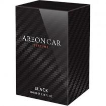 Odorizant auto Areon Perfume 100 ml Black XENON BRIGHT