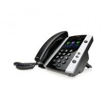 Telefon desktop VoIP Polycom VVX500 GBC EXIM