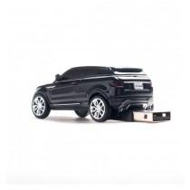 Stick USB Range Rover Evoque Black - 8 GB ALEXER SRL