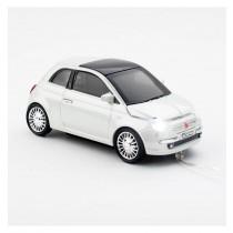 Mouse Fiat 500 New White - USB ALEXER SRL