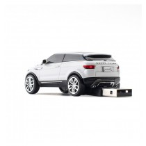 Stick USB Range Rover Evoque White - 4 GB ALEXER SRL