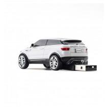 Stick USB Range Rover Evoque White - 4 GB ALEXER SRL
