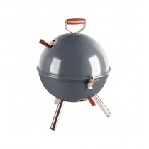 Mini Barbeque - gri ALEXER SRL