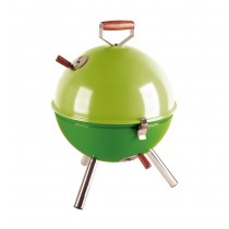 Mini Barbeque - verde / verde inchis ALEXER SRL