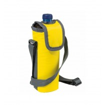 Geanta cooler Easycool galbena pentru sticla de apa  ALEXER SRL