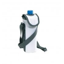 Geanta cooler Easycool alba pentru sticla de apa ALEXER SRL