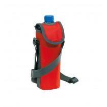 Geanta cooler Easycool rosie pentru sticla de apa ALEXER SRL