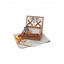 Cos picnic pentru 4 persoane Madison Park ALEXER SRL