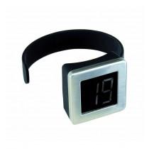Termometru digital pentru sticla de vin Bolero ALEXER SRL