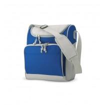 Geanta racitor albastru inchis cu buzunar CDT-IT3101-37  ALEXER SRL