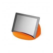 Suport tableta din microfibra Paddy portocaliu CDT-MO8371-10  ALEXER SRL