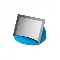 Suport tableta din microfibra Paddy albastru CDT-MO8371-04  ALEXER SRL