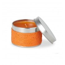 Lumanare parfumata cu aroma de portocala ALEXER SRL