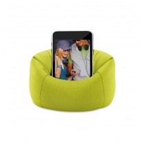 Suport telefon mobil Puffy verde ALEXER SRL