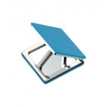 Oglinda dubla magnetica Glow albastra ALEXER SRL