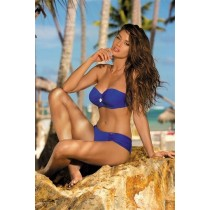 Costum de baie Janet Royal Blue PRO LOVE