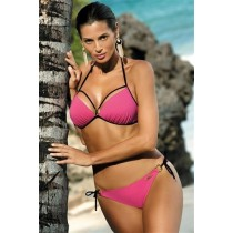 Costum de baie Sophie Papaya PRO LOVE