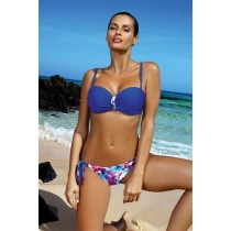 Costum de baie Betty Royal Blue PRO LOVE
