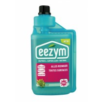EEZYM/1L-CURATA TOATE SUPRAFETELE LAVABILE 100% NATURAL Romfracht