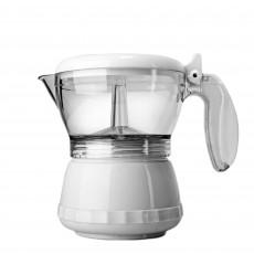 Cafetiera pentru cuptorul cu microunde, Degalicia, capacitate 8 cesti Germag