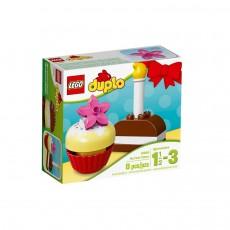 LEGO DUPLO Primele mele prajituri 10850