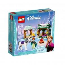 LEGO Disney Princess Anna's Snow Adventure - Anna si aventura ei in zapada 41147 baribo-fbb