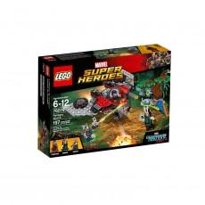 LEGO Marvel Super Heroes Gardienii Galaxiei: Atacul Distrugatorilor 76079