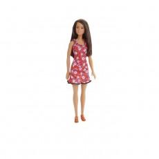 Papusa Mattel Barbie Model Clasic Satena