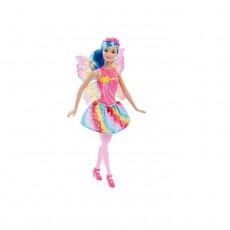 Papusa Barbie Dreamtopia Zana Rainbow Kingdom
