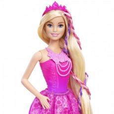 Papusa Barbie Ingrijirea Parului fara Sfarsit