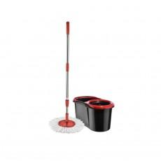 Mop rotativ bumbac Agora 360 grade