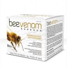 Crema antirid cu venin de albine