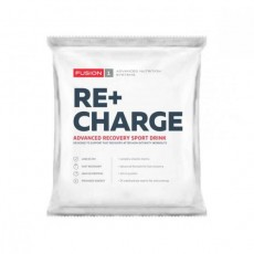 Recovery Sport Drink, RE+CHARGE PLICURI, 37 G PORTOCALE