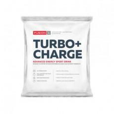 supliment de tip băutură energizantă – isotonică, TURBO+CHARGE PLICURI, 48 G LAMAIE