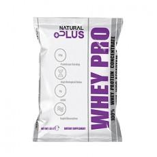 Proteina din zer plicuri, PREMIUM WHEY PRO, 35 g Ciocolata
