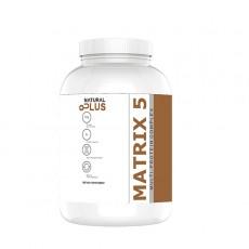 Proteina premium din 5 surse calitative,Matrix 5,1 kg ciocolata