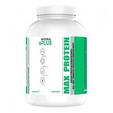 Super Concentrat Proteic, MAX PROTEIN, 1.5 kg Vanilie