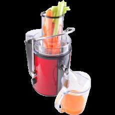 Storcator fructe ECG OS 185, putere 850 W, recipient suc 1000 ml
