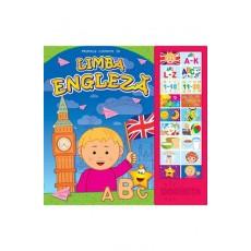 Primele cuvinte in limba engleza (Carte cu sunete) - Inesa TautuAdaugă nume produs
