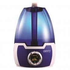 Umidificator Camry 7956 cu Timer, Umidificare Reglabila, Ionizare, Purificare, Rezervor 5,8L, Putere 30W, Capacitate 310ml/h
