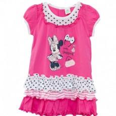 Rochita copii Minnie Mouse roz
