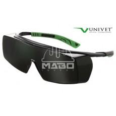 Ochelari de protectie 8105 lentila verde MABO INVEST