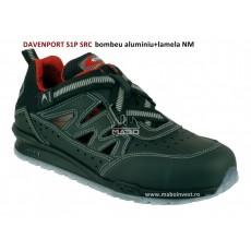 Sandale de protectie DAVENPORT S1P MABO INVEST