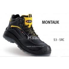 Bocanci de protectie MONTAUK S3 MABO INVEST