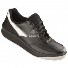 Pantofi sport negri G4028 MABO INVEST