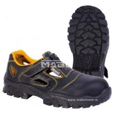 Sandale de protectie NEW-DON S1P SRC MABO INVEST