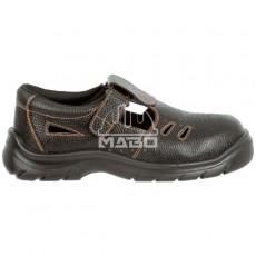 Sandale de protectie NEW LATINA S1 COMPOZIT MABO INVEST