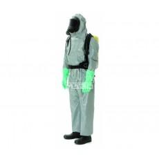 Combinezon de protectie SPC 3800 gri MABO INVEST