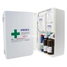Trusa Sanitara Prim Ajutor FIXA MABO INVEST